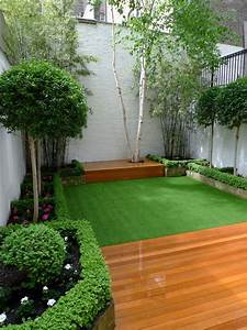 Chelsea Modern Garden Design London