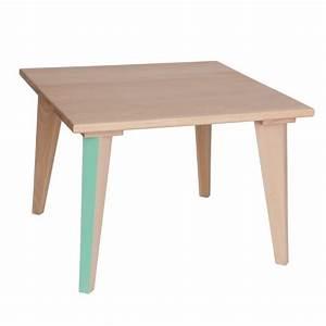 Pied De Menthe : table basse mini boudoir menthe ~ Melissatoandfro.com Idées de Décoration
