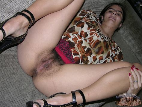Indian Hairy Pussy Modeling From Desi Amateur Babe Nissa