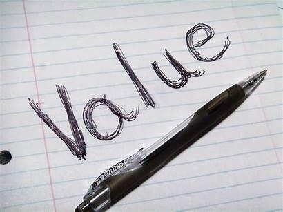 Value Values Human Texture Nature Word Worth