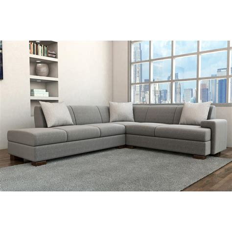 best modern sectional sofa modern sectional sofas