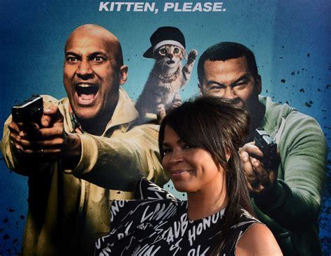 actress long of the 2016 movie keanu nia long photos photos special presentation of warner