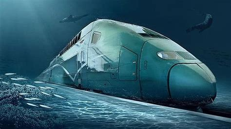 el primer tren bala de la india sera submarino durante
