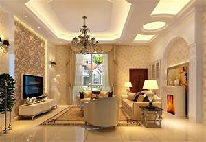 Best ceiling designs for the living room download 3d house for Design of ceiling in living room
