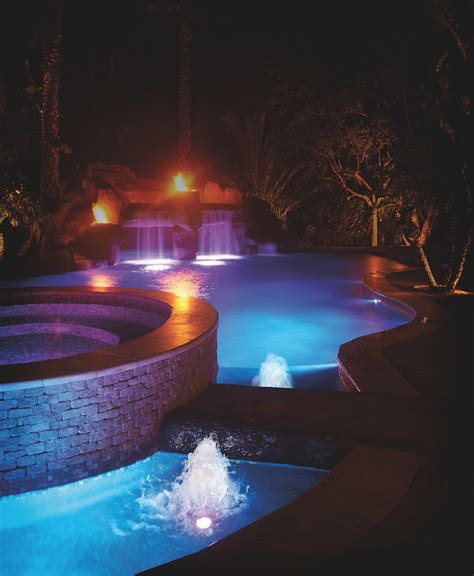 pool led lights zodiac adding pool lights