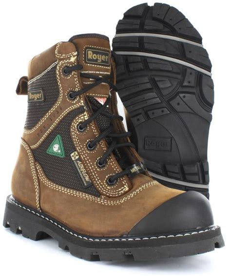 mens  work boots canada factory shoe