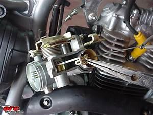 Honda Crf230f Technical Drawings