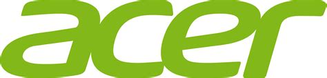 Acer - one of the best known brands in the global PC ...
