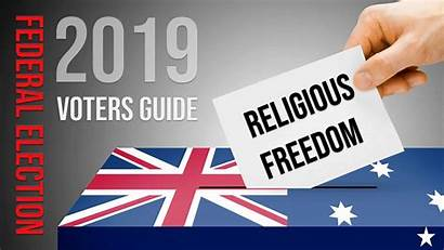 Freedom Election Federal Religious Guide Vulnerable Catholic