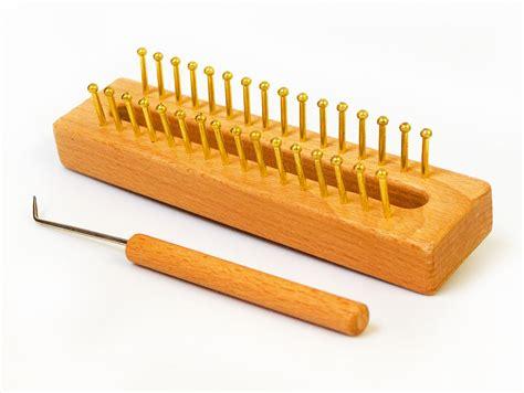 wooden wooden looms  plans
