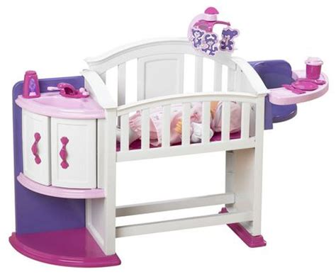 Baby Doll Beds Walmart by My Own Nursery Walmart Ca