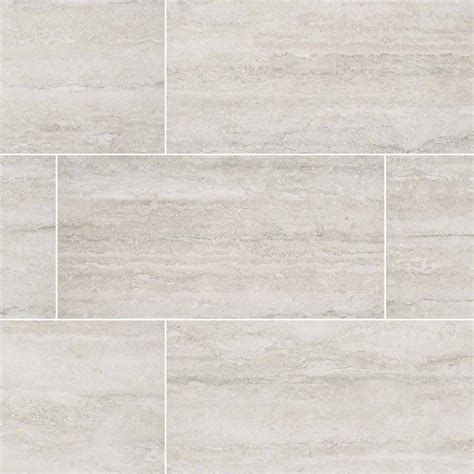 White Porcelain Tile by White Porcelain Tile Venato Series White Tile Collection