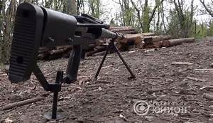 Two New Firearms Made in the Self-Proclaimed Donetsk ...