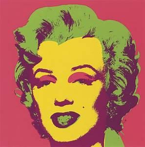 ANDY WARHOL | Marilyn Monroe (Marilyn) (F. & S. II.21 ...
