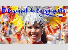 Fiesta! Colombia's El Carnaval de Barranquilla Two Scots
