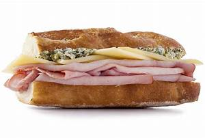 French Ham and Cheese Sandwich 10 Best Sandwich Recipes