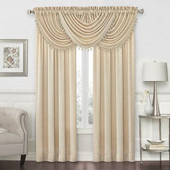 Australian Valances by Window Valances Window Toppers Jcpenney