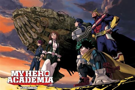 My Hero Academia Wallpaper ·① Download Free Amazing