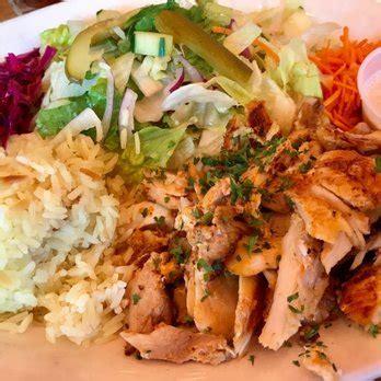 Hummus Mediterranean Kitchen  Order Food Online 479