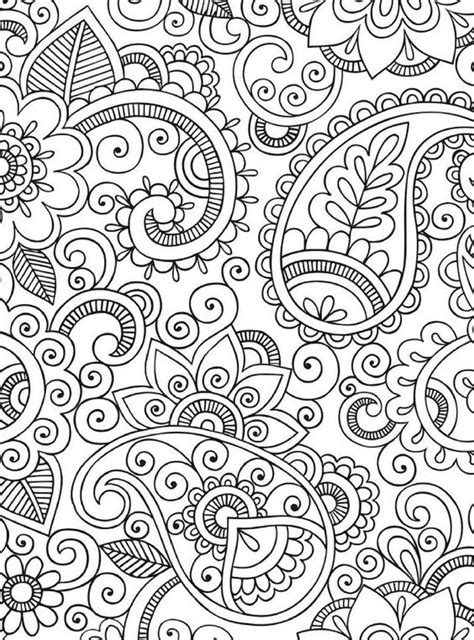 Printable Adult Coloring Pages - Best Free Collection