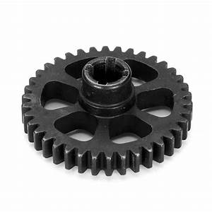 Upgrade Metal Reduction Gear For Wltoys A949 A959 A969 ...