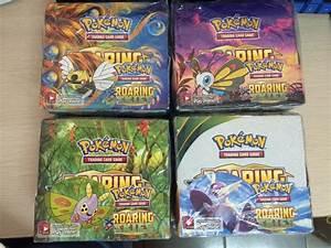 pokemon cards box set images