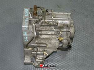 Honda Manual And Other Transmissions