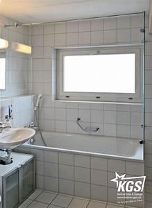Duschwände Für Badewanne : duschtrennw nde auf badewanne als seitlicher spritzschutz und stabilisationsstange in berl nge ~ Buech-reservation.com Haus und Dekorationen