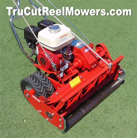 blade professional mower  industrial series