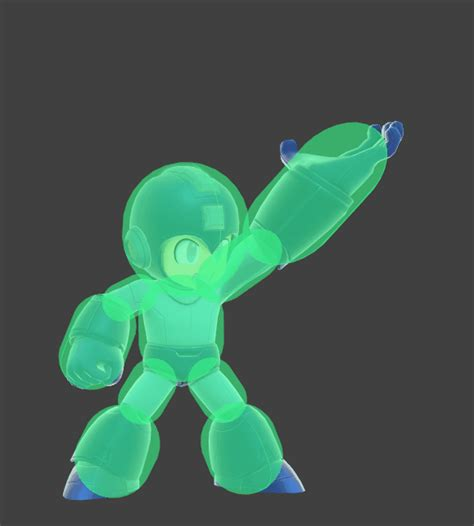 mega man ssbuhitboxes smashwiki  super smash bros