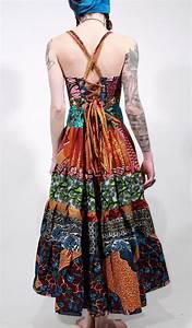 Boho Style Kaufen : african wax print tribal ethnic gypsy bohemian by chopstixwaits clothes accessories i adore ~ Orissabook.com Haus und Dekorationen