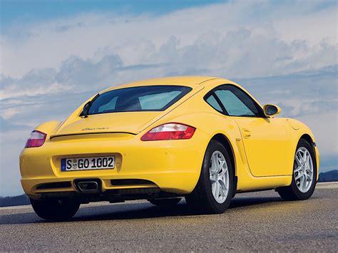 2010 Porsche Cayman S Specs by Porsche Cayman 987 Specs Photos 2006 2007 2008