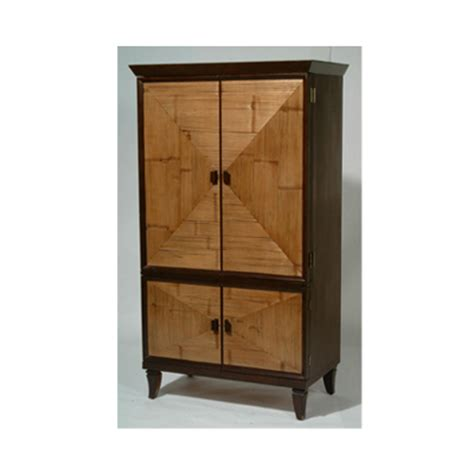 whitecraft m825958 cityscapes bedroom tv armoire large