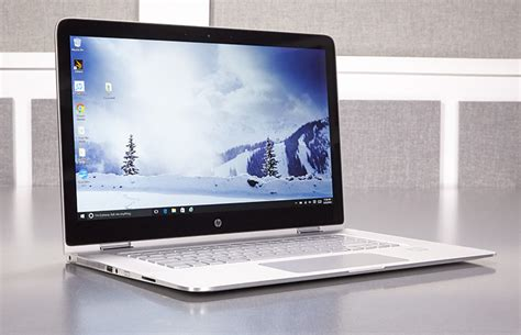 hp spectre x360 15t review and benchmarks