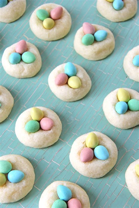 Made using a pound of flour, butter, eggs and sugar, this traditional cake is a springtime favorite. 15 Cute Easter Desserts That Kids Will Love