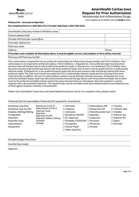 health options prior authorization form fillable request for prior authorization form printable