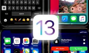 new ios 13 concept here s what it got right and wrong