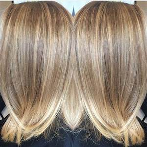 Hair Color Trends 2017/ 2018 - Highlights : Beige and ...