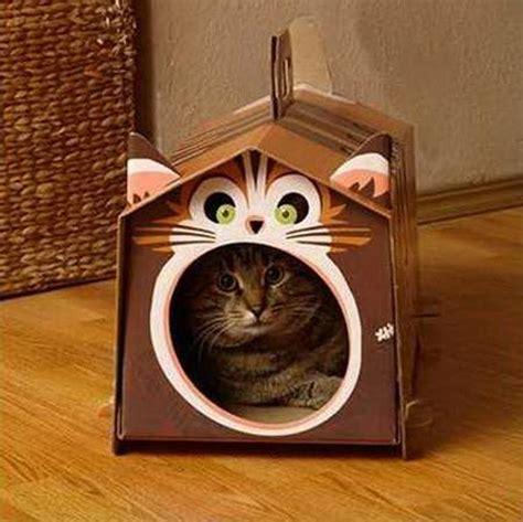 70+ Cool Homemade Cardboard Craft Ideas Hative
