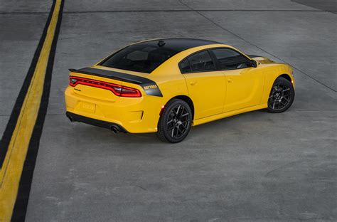 2019 Dodge Charger Revamped
