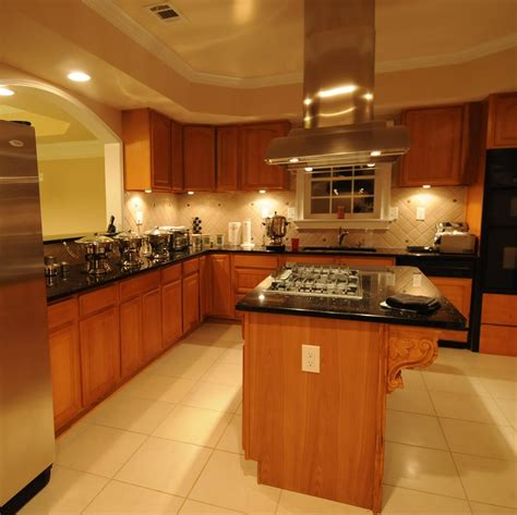 basement kitchen  featured  hgtv