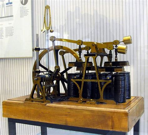 Invention Of Electric Motor by Reciprocating Electric Motor