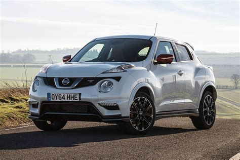 Nissan Juke Nismo Rs 2015 Road Test