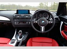 BMW 2 Series 220d road test pictures Auto Express