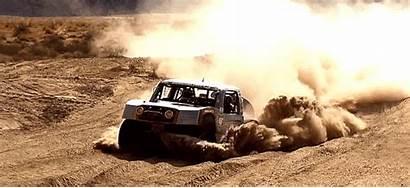 1000 Rally Mexican Baja Norra Result Racing