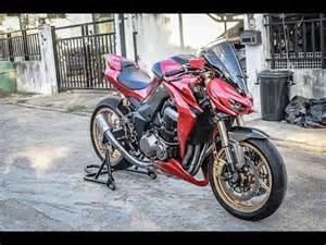 2016 Kawasaki Z1000 Review