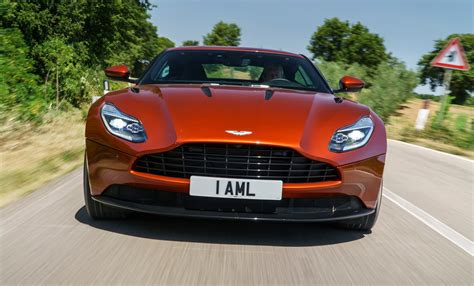 aston martin db review  caradvice