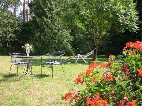 Garten Kaufen Waren Müritz by Ferienwohnung Forsthaus Ecktannen In Waren M 252 Ritz