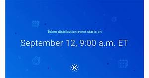 Kik Announces Highly Anticipated Token Distribution Event
