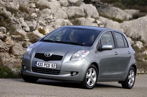 2006 Toyota Yaris by 2006 Toyota Yaris Picture 91636 Car Review Top Speed